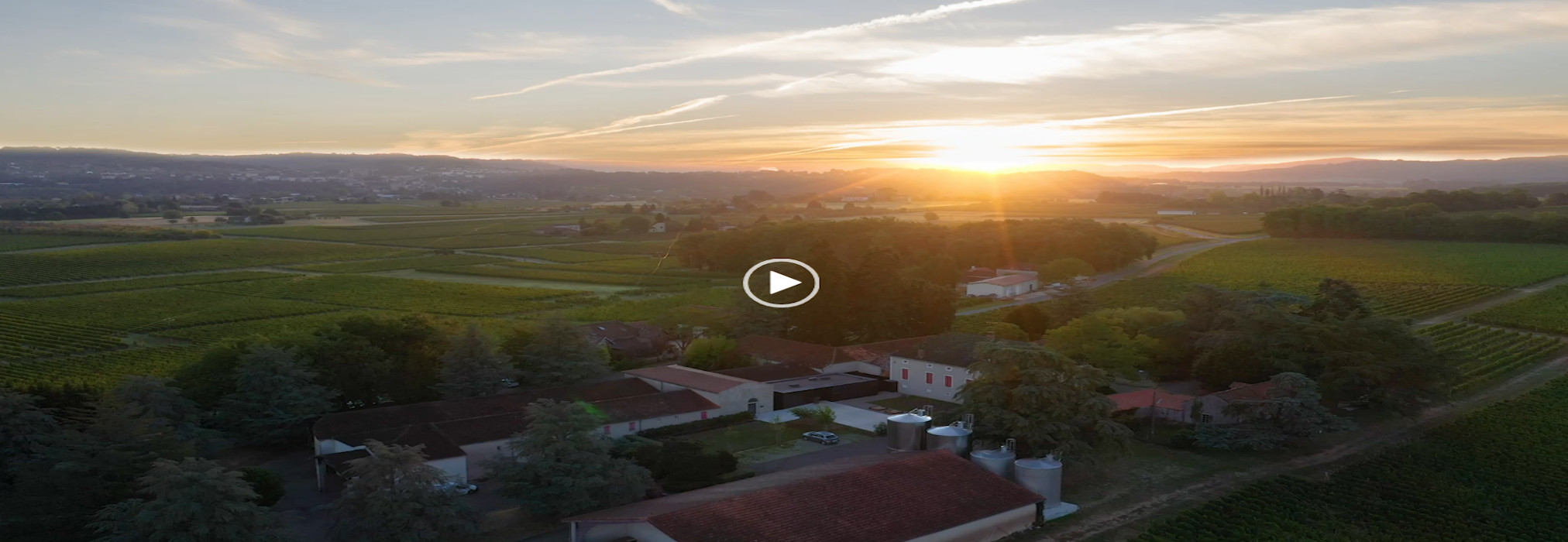 Vidéo !  La maison BALDES, Clos Triguedina célèbre en 2020 un millésime « historique », Ses 190 ièmes vendanges !